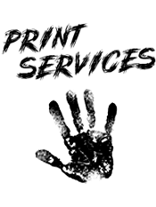 Print Services button