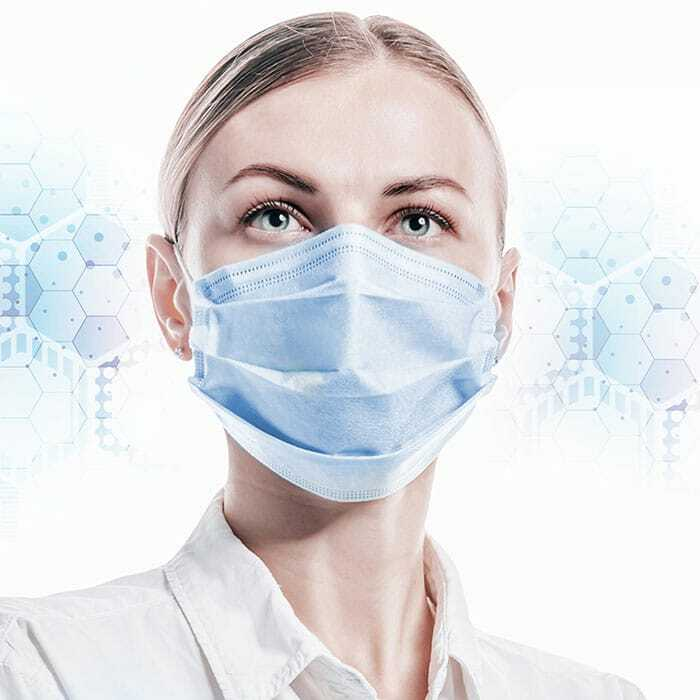 Face Mask Ppe Certified Medical Face Masks