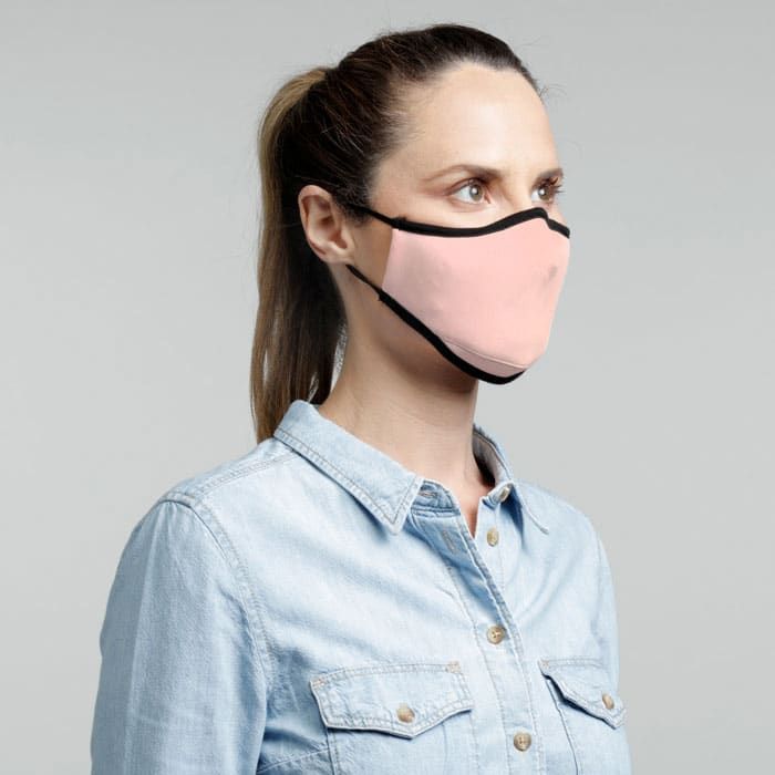 Face Mask Trumask For Adults