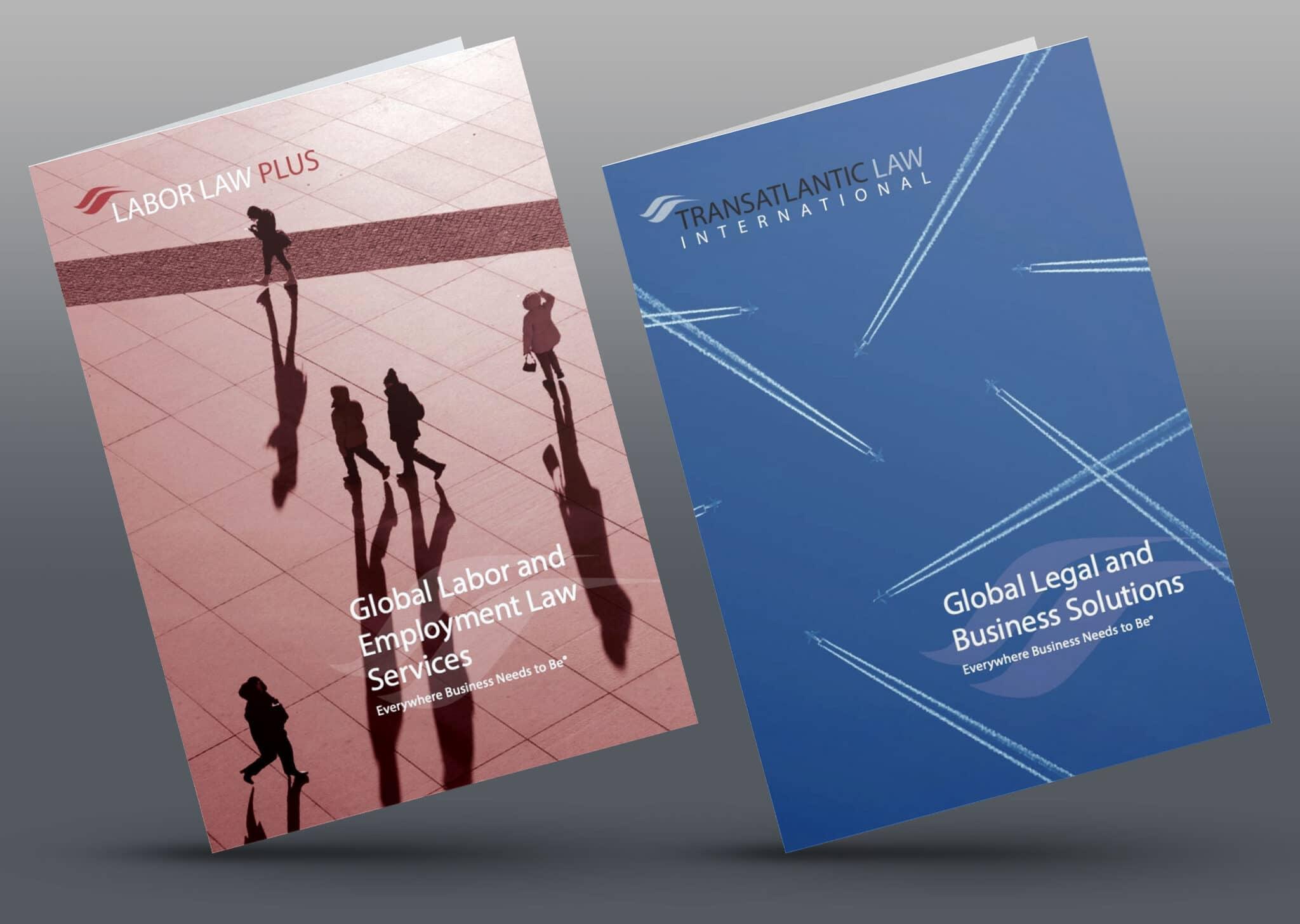 Multi Brochure Design And Print