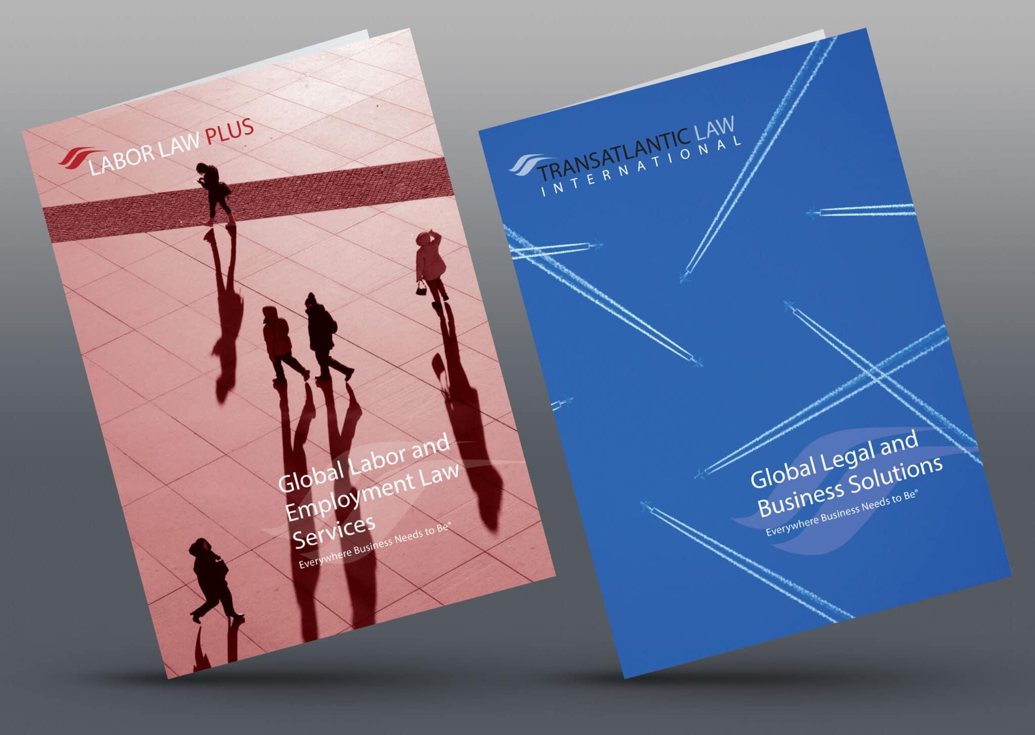 Multi Brochure Design And Print V2