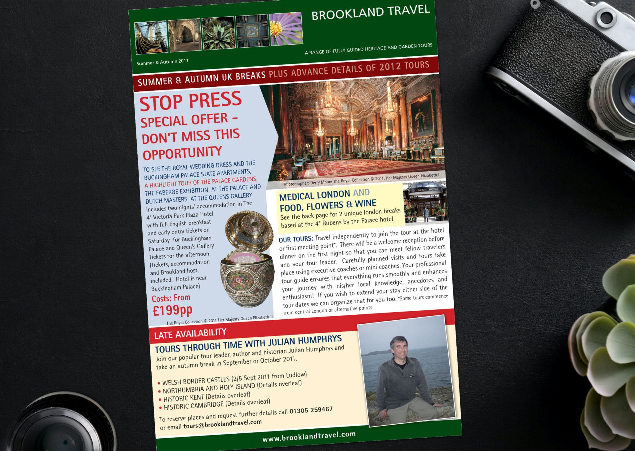 A4 Newsletter Design And Print