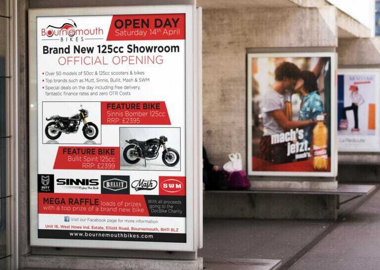 A1 Indoor And Outdoor Poster Design And Print
