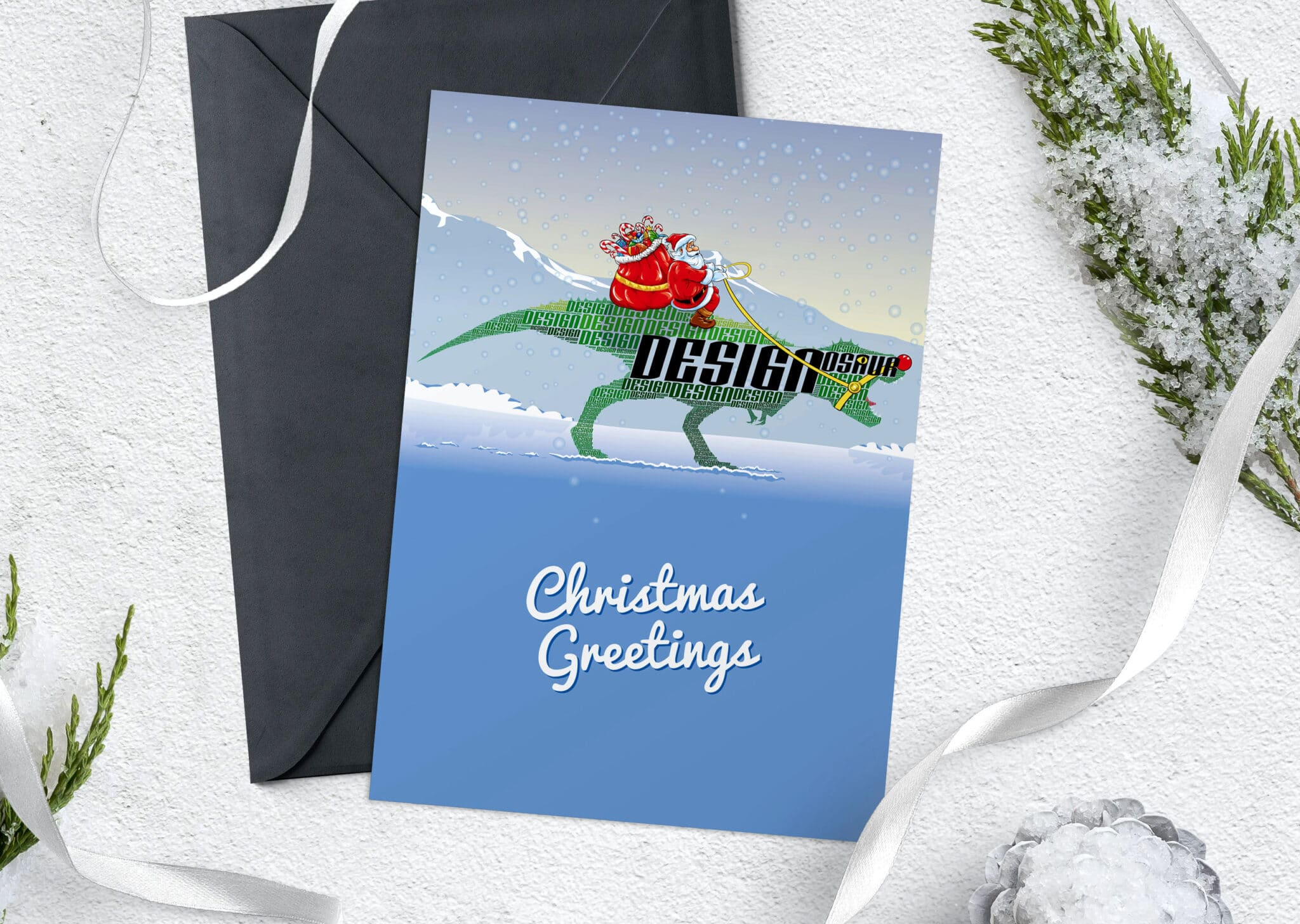 Christmas Card Design And Print