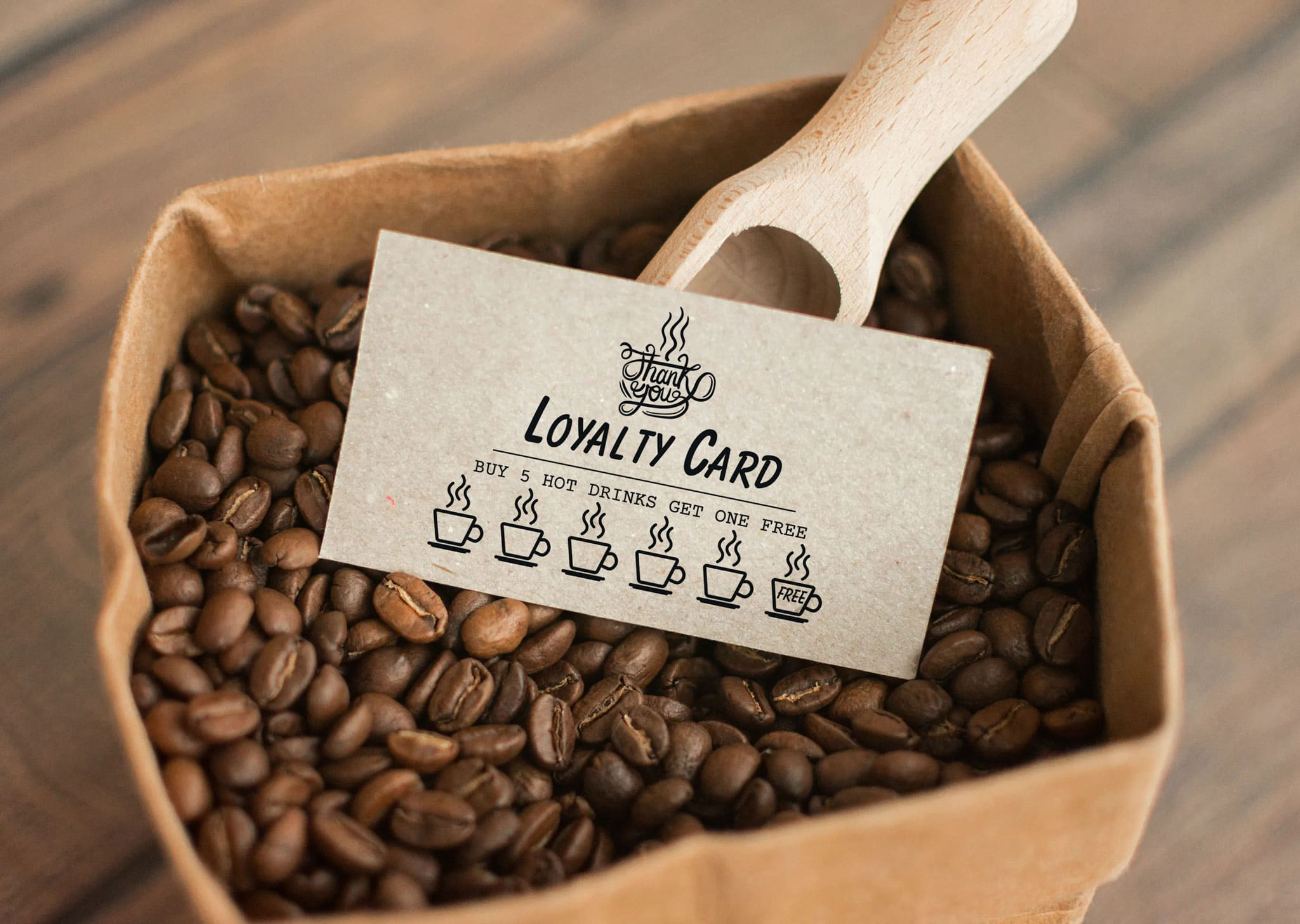 A Z Design And Print Services Bonus Cards