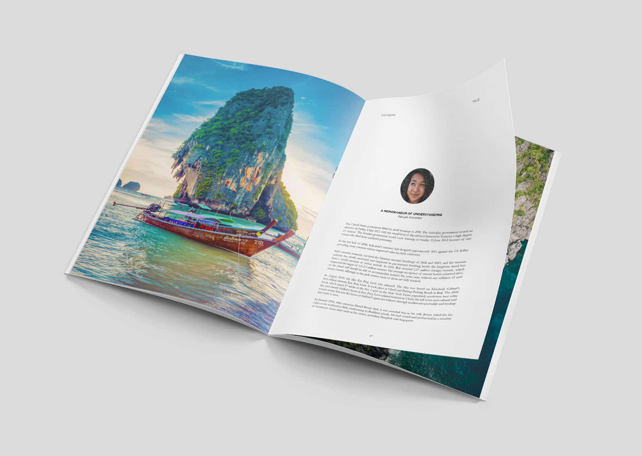 A Z Design And Print Services Saddle Stiched Books