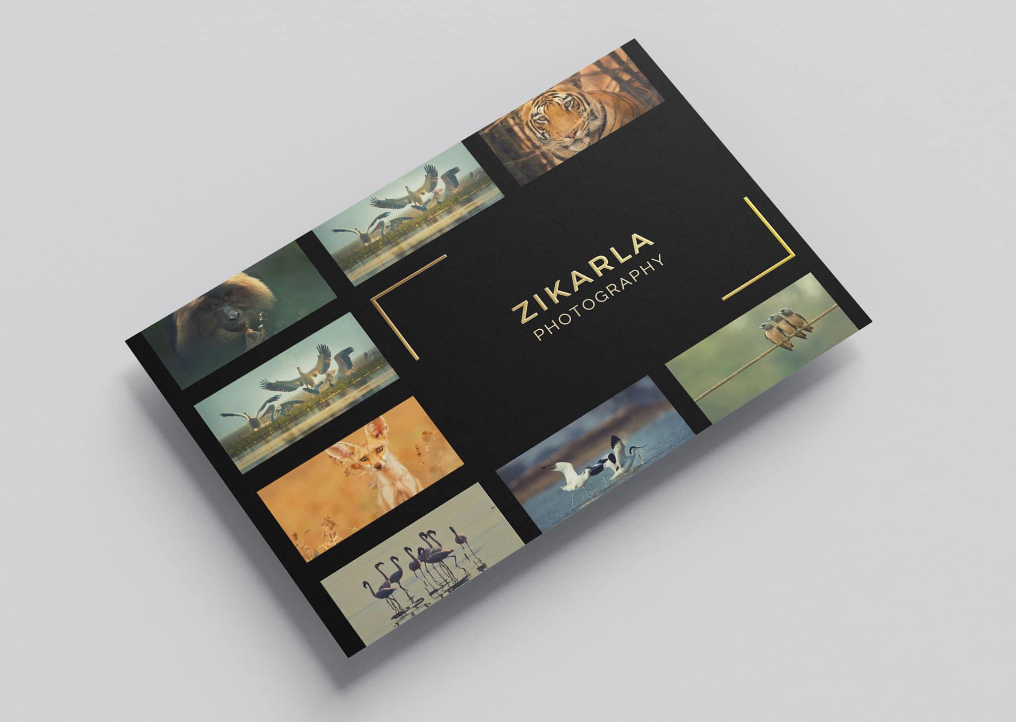 A Z Design And Print Services Scodix Postcards