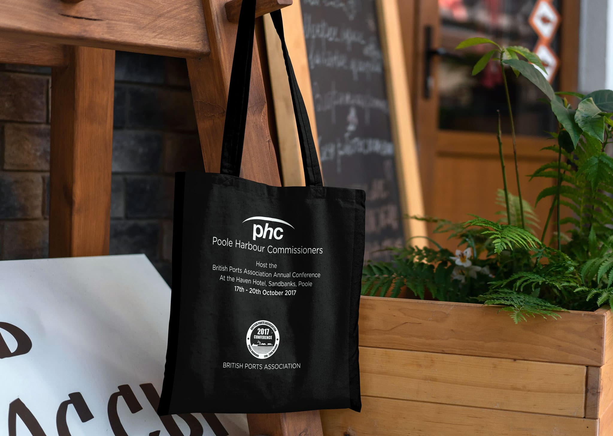 A-Z Design And Print Services Tote Bag Printing