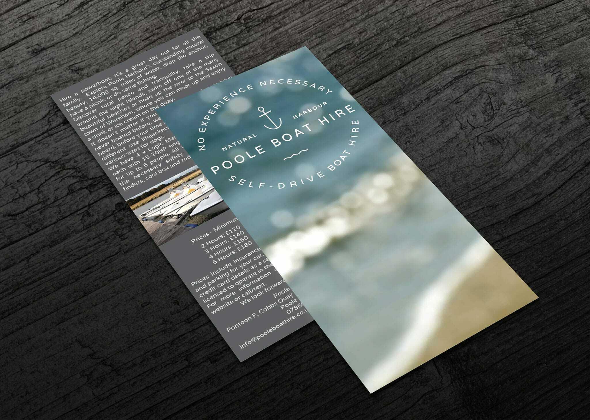 Flyer Design And Print Testimonials