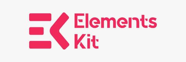 Website Design Element Kit Logo