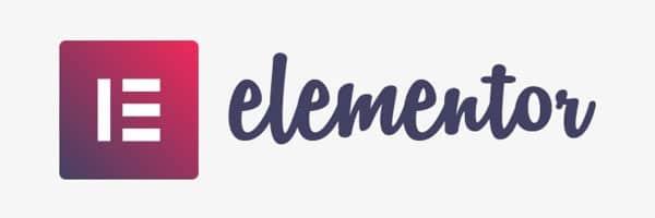 Website Design Elementor Logo