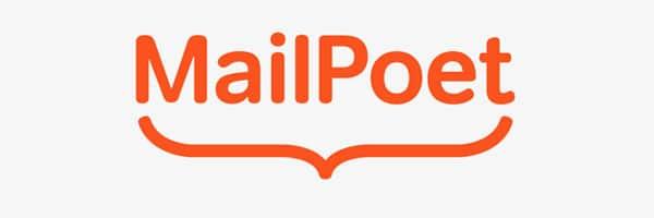 Website Design Email Marketing Mailpoet Logo